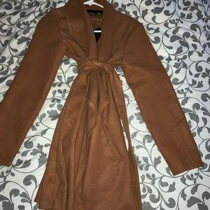 Fashion Nova Coat